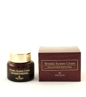 The Skin House Wrinkle System Cream, 50g