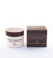 The Skin House Wrinkle Snail System Cream, 50ml