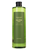 EUNYUL Green Seed Therapy Calming Toner, 500ml
