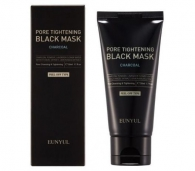 EUNYUL Pore Tightening Black Mask, 100ml