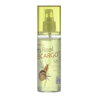 FarmStay It's Real Escargot Gel Mist, 120ml