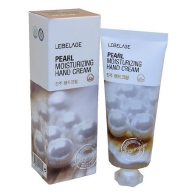 Lebelage Pearl Moisturizing Hand Cream, 100ml