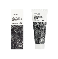 LEBELAGE Charcoal Cleansing Foam, 100ml