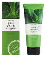 LEBELAGE Aloe Cleansing Foam, 180ml