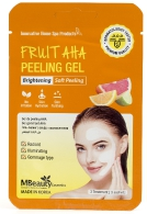 MBeauty Fruit AHA Peeling Gel, 7g x 3pcs