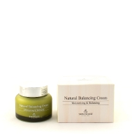 The Skin House Natural Balancing Cream, 50g