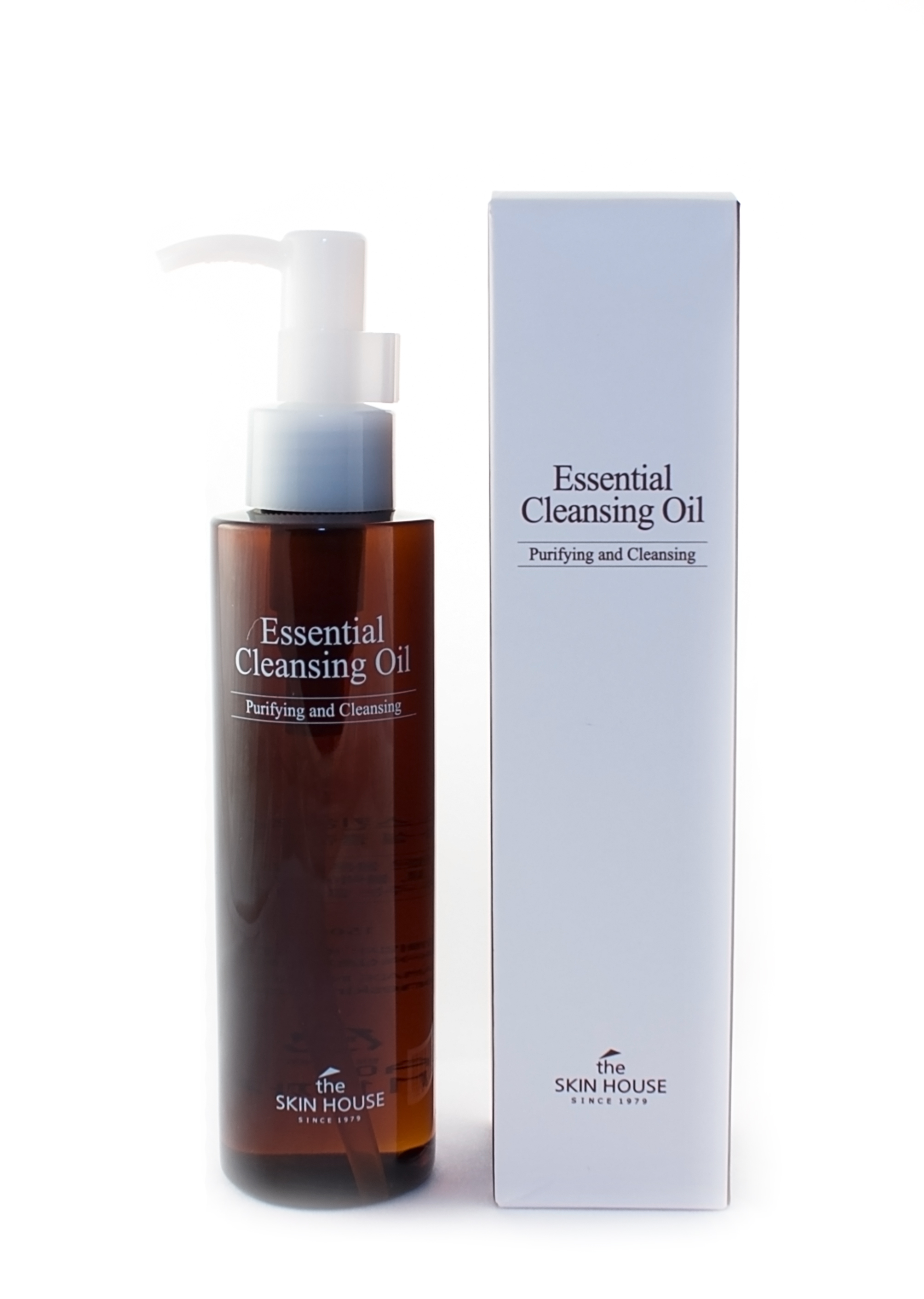 The Skin House Essential Cleansing Oil, 150ml